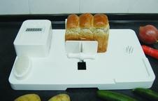 Multifunctioneel keukenwerkblad