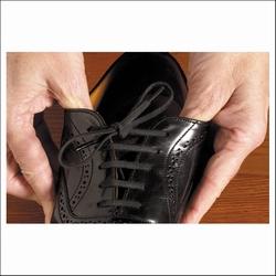 Elastische schoenveters