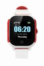 Wuzzi Alert Indi Watch - Mobiel alarm met GPS