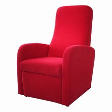 Doge Amico sta-op stoel