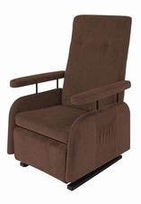 Doge Heavy sta-op stoel - XXL model