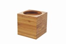 Bamboo bed en stoelverhogers