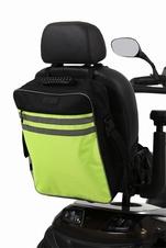Luxe tas voor scootmobiel / rolstoel