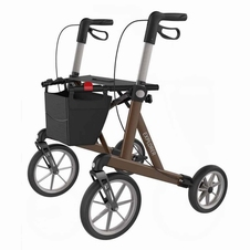 Explorer outdoor rollator