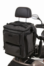 Torba luxe scootmobiel- en rolstoeltas