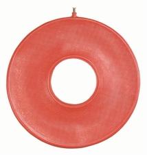 opblaasbaar rubberen ringkussen
