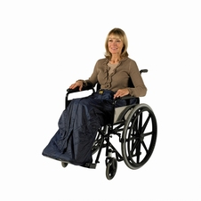 Benenzak Wheelycosy en Scootercosy