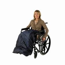 Benendeken / schootkleed rolstoel deLuxe