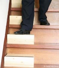 Easysteppers - om met meer gemak trap te lopen