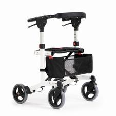 Lichtgewicht rollator Trollimaster 60 - met harde zitting