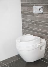 Toiletverhoger Basic