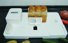 Keukenwerkblad multifunctioneel