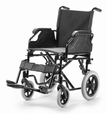 Transportrolstoel / duwrolstoel M9