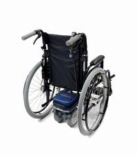 Hulpmotor rolstoel Powerpack