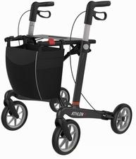 Carbon rollator Athlon - Extra lichtgewicht