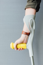 MySleeve comfort handgreephoesjes