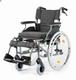 M5 rolstoel - lichtgewicht de luxe