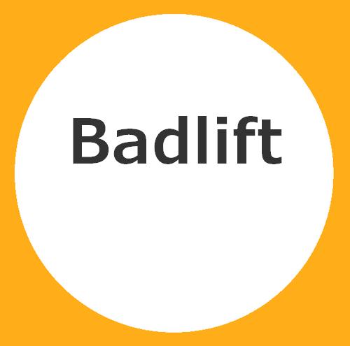 Badliften