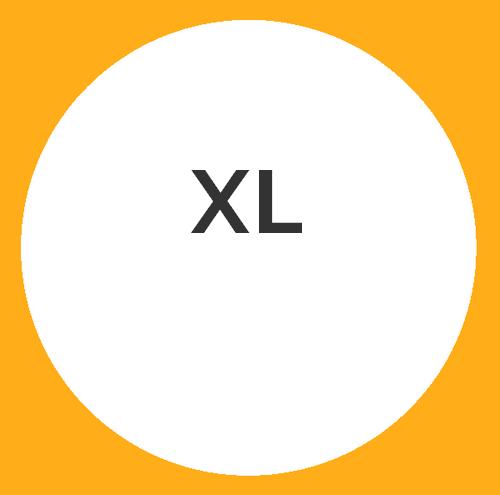 XL - producten